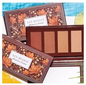 ACE BEAUTE Bronzed in Paradise